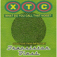 What Do You Call That Noise? by XTC
