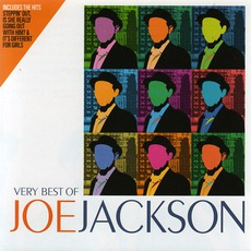 Very Best Of mp3 Artist Compilation by Joe Jackson