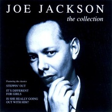 The Collection mp3 Artist Compilation by Joe Jackson