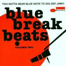 Blue Break Beats, Volume 2
