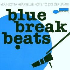 Blue Break Beats, Volume 1