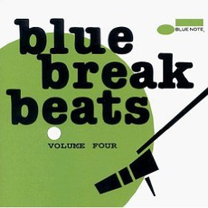 Blue Break Beats, Volume 4