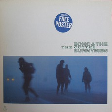 The Cutter by Echo & The Bunnymen