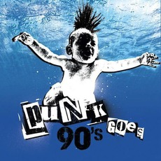 Punk Goes 90'S mp3 Compilation by Various Artists