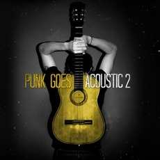 Punk Goes Acoustic 2 mp3 Compilation by Various Artists