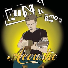 Punk Goes Acoustic mp3 Compilation by Various Artists
