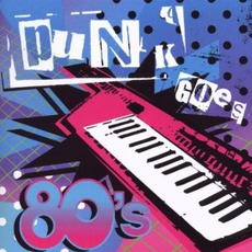 Punk Goes 80'S mp3 Compilation by Various Artists