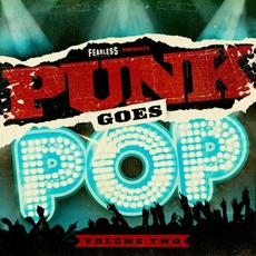 Punk Goes Pop, Volume 2 mp3 Compilation by Various Artists