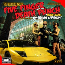 American Capitalist (Deluxe Edition) mp3 Album by Five Finger Death Punch