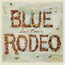 Small Miracles mp3 Album by Blue Rodeo