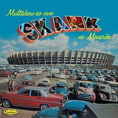 Multishow Ao VIvo No Mineirão mp3 Live by Skank