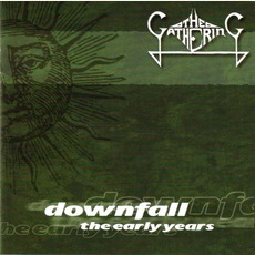 Downfall: The Early Years (Limited Edition)