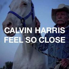 Feel So Close by Calvin Harris