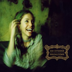 Knuckle Down mp3 Album by Ani DiFranco
