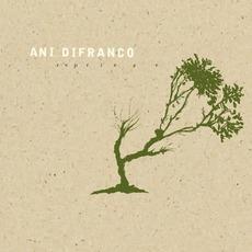 Reprieve mp3 Album by Ani DiFranco