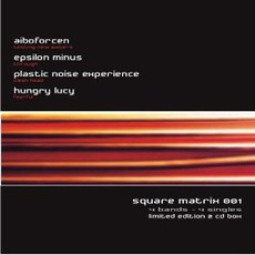 Square Matrix 001