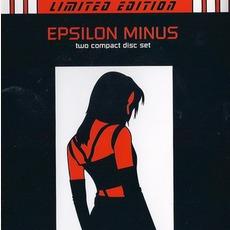 Epsilon Minus (Limited Edition)