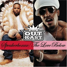 Speakerboxxx / The Love Below by OutKast