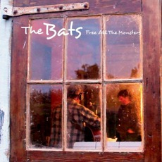 Free All The Monsters mp3 Album by The Bats
