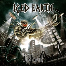 Dystopia mp3 Album by Iced Earth