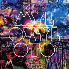 Mylo Xyloto mp3 Album by Coldplay