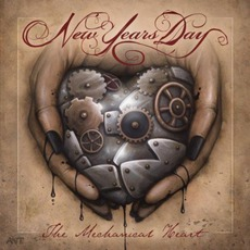The Mechanical Heart mp3 Album by New Years Day