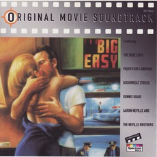 The Big Easy: Original Motion Picture Soundtrack