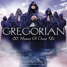 Masters Of Chant Chapter 8 mp3 Album by Gregorian