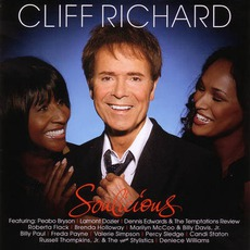 Soulicious by Cliff Richard