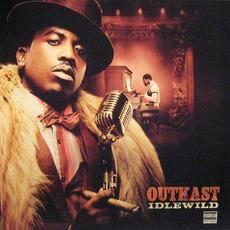 Idlewild mp3 Album by OutKast