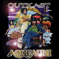 Aquemini mp3 Album by OutKast