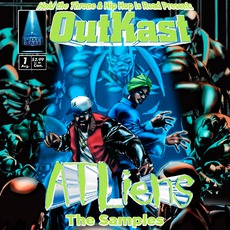 ATLiens mp3 Album by OutKast