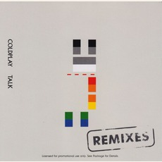 Talk (Remixes) mp3 Single by Coldplay