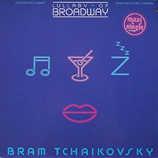 Lullaby On Broadway