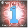 Mr Scruff Presents: Keep It Solid Steel, Volume 1