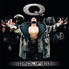 Amplified mp3 Album by Q-Tip