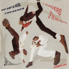 A Future Without A Past mp3 Album by Leaders Of The New School