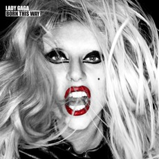 Born This Way (Special Edition) mp3 Album by Lady Gaga