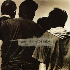 Tostaky mp3 Album by Noir Désir