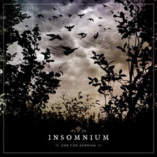 One For Sorrow mp3 Album by Insomnium