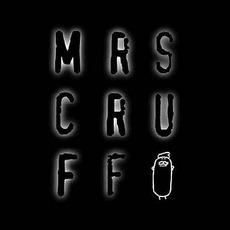 Mrs Cruff