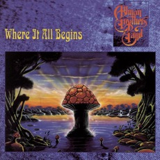 Where It All Begins mp3 Album by The Allman Brothers Band