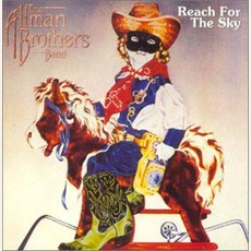 Reach For The Sky mp3 Album by The Allman Brothers Band
