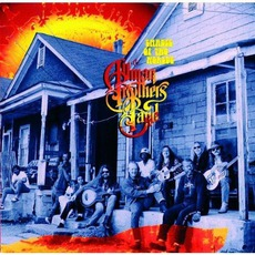 Shades Of Two Worlds mp3 Album by The Allman Brothers Band