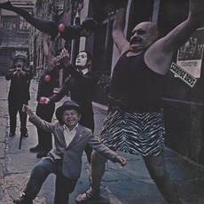 Strange Days mp3 Album by The Doors