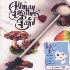 1992-06-12: Los Angeles, CA, USA mp3 Live by The Allman Brothers Band