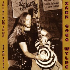 1993-08-01: Mansfield, MA, USA (Feat. Zakk Wylde)