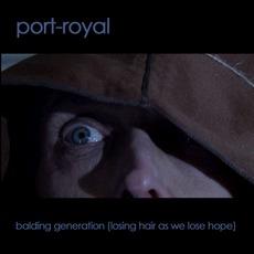Balding Generation (Losing Hair As We Lose Hope)