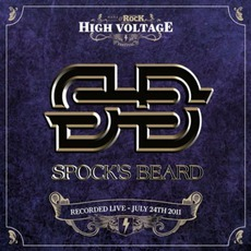 Live at High Voltage Festival mp3 Live by Spock's Beard