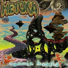 Cosmic Boogie by Heyoka